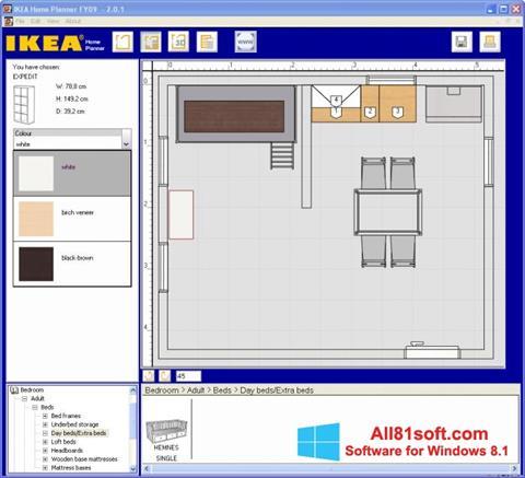 Descargar Ikea Home Planner Para Windows 8 1 32 64 Bit En Español